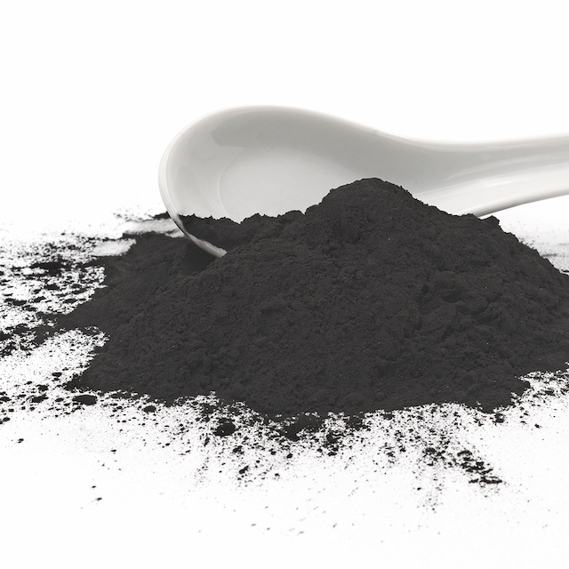 """This article is part of the series – We bring light in the dark of """"black powders"""" (5/5)"""